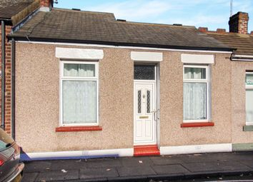Thumbnail 2 bedroom terraced house for sale in Dene Street, Sunderland