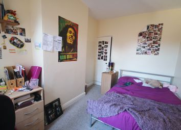 Thumbnail 3 bed terraced house to rent in St Leonards Road, Clarendon Park, Leicester