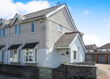 Thumbnail 3 bed property to rent in College Road, Whitchurch, Cardiff