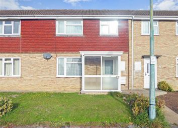 Thumbnail 3 bed terraced house for sale in St. Nicholas Close, Sturry, Canterbury, Kent