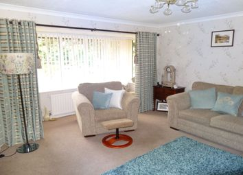 Thumbnail 2 bed flat for sale in Hollybank Boys Lane, Fulwood, Preston
