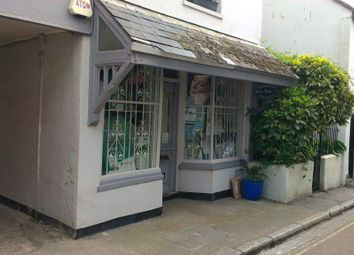 Thumbnail Retail premises for sale in Hastings TN34, UK