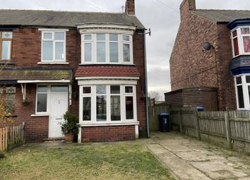 3 bed semi-detached house for sale in Breckon Hill Road, Middlesbrough, North Yorkshire TS4