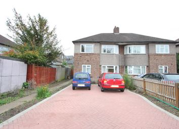 Thumbnail 2 bed maisonette for sale in Holmesdale Close, South Norwood