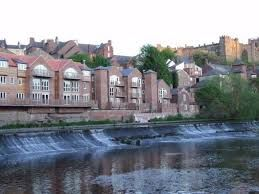 Thumbnail 3 bed flat to rent in Clements Wharf, Silver Back Street, Durham