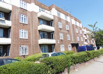 Thumbnail 4 bed flat for sale in Brook Lodge, North Circular Road, Golders Green