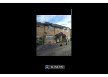 Thumbnail 3 bed terraced house to rent in Walderslade Woods, Kent