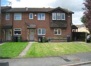 Thumbnail 2 bed town house to rent in The Pastures, Broughton Astley, Leicester