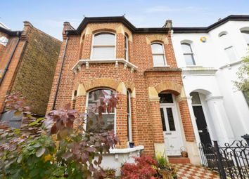 Thumbnail 5 bedroom end terrace house for sale in Sunnyside Road, London