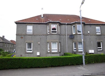 Thumbnail 2 bed flat to rent in Lennox, Dumbarton