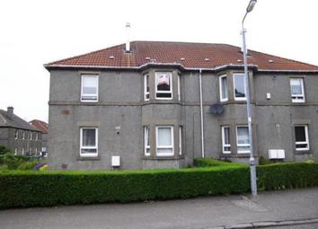 Thumbnail 2 bedroom flat to rent in Lennox, Dumbarton