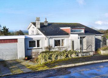 Thumbnail 3 bed detached house for sale in Castleview, Castle Douglas