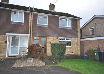 Thumbnail 3 bed terraced house to rent in Northleigh Close, Loose, Maidstone