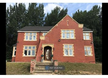Thumbnail 9 bed detached house to rent in Rochdale Road, Manchester