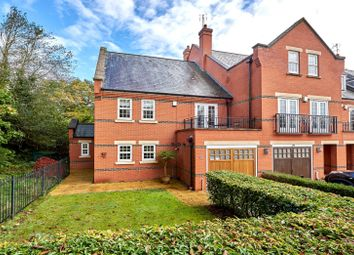 Thumbnail 3 bed end terrace house for sale in Boyes Crescent, London Colney, St. Albans, Hertfordshire