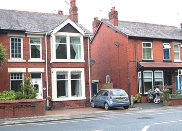 Thumbnail 3 bed property to rent in Preston Road, Whittle Le Woods, Chorley