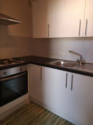 Thumbnail 1 bed flat to rent in Pine Street, Halifax