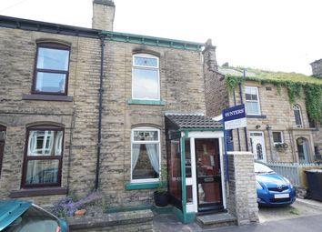 Thumbnail 4 bed end terrace house for sale in Harrison Road, Hillsborough, Sheffield