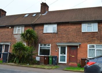 Thumbnail 3 bedroom terraced house to rent in Downing Road, Dagenham, Essex