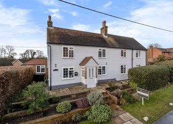 Thumbnail 5 bed detached house for sale in Old Road, Magham Down, Hailsham, East Sussex