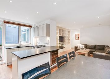 Thumbnail 2 bed flat for sale in Arundel Court, 43-47 Arundel Gardens, London