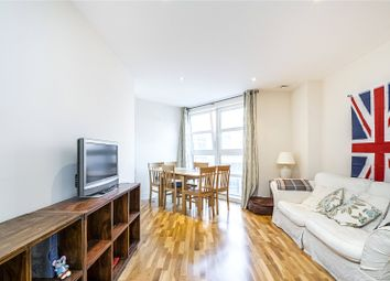 Thumbnail 1 bed flat for sale in Westrovia Court, Moreton Street, London