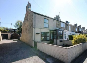 Thumbnail 2 bed end terrace house for sale in Valley Terrace, Howden Le Wear, County Durham