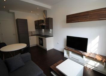 Thumbnail 2 bed property to rent in Park Square West, Leeds