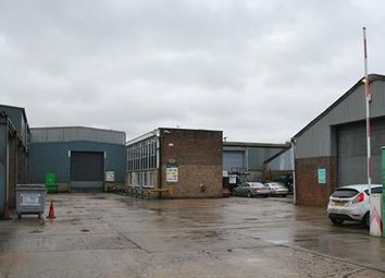 Thumbnail Warehouse to let in Plot 16, Terminus Road, Chichester, West Sussex
