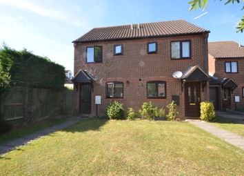 Thumbnail Semi-detached house to rent in Willen, Milton Keynes