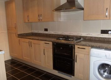 Thumbnail 2 bedroom flat to rent in Watts Road, Portsmouth