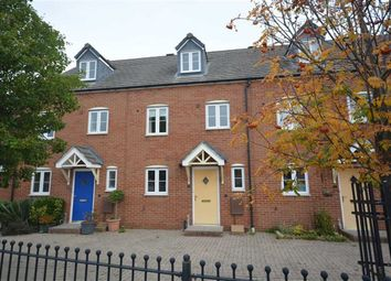Thumbnail 3 bed terraced house for sale in Thatcham Avenue Kingsway, Quedgeley, Gloucester