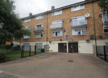 Thumbnail 2 bed maisonette to rent in Grove House, Bevin Road, Middlesex