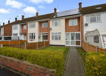 3 bed terraced house for sale in Winsford Avenue, Coventry CV5