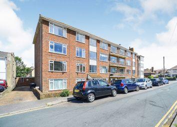 Park Crescent, Rottingdean, Brighton BN2. 2 bed flat