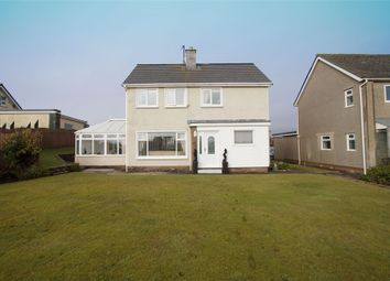 Thumbnail 3 bed detached house for sale in Gosforth Road, Seascale, Cumbria