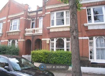 Thumbnail 1 bed flat to rent in Dinsmore Road, London