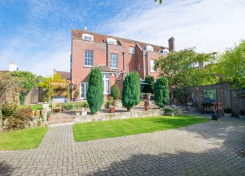 Thumbnail 6 bed semi-detached house for sale in Church Street, Uckfield