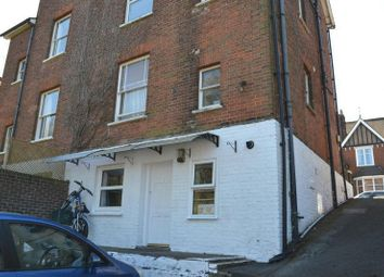 Thumbnail 1 bed flat to rent in Pembury Road, Tonbridge