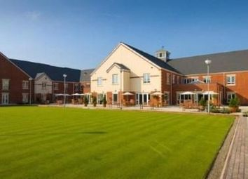 Thumbnail 1 bedroom flat for sale in The Court, Oakbridge Drive, Buckshaw Village, Chorley