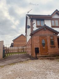 Thumbnail 2 bed flat to rent in Flat B, Aldermoor Close