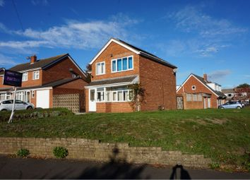 4 bed detached house for sale in Back Lane, Whittington, Lichfield WS14