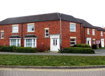 Thumbnail 3 bedroom property to rent in Clarkson Close, Nuneaton