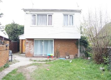 3 bed detached house for sale in Rochester Road, Gravesend DA12