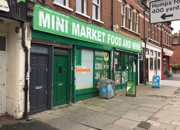 Thumbnail Retail premises for sale in Franciscan Road, London