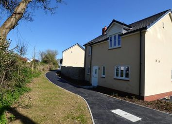 Thumbnail 3 bedroom detached house for sale in Maple Road, Curry Rivel, Somerset