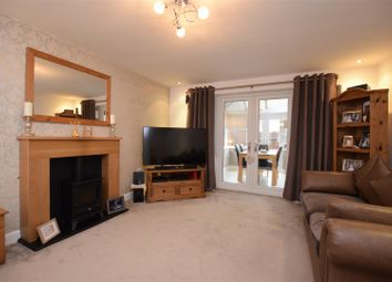 Thumbnail 4 bed terraced house for sale in Tamworth Drive, Barrow-In-Furness