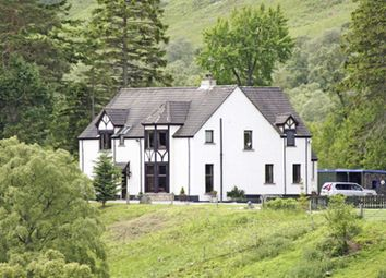 Thumbnail 5 bed detached house for sale in Crubenbeg House, Newtonmore