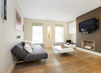 Thumbnail 2 bed triplex to rent in Whitcomb Street, London