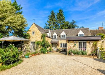 Thumbnail 4 bed semi-detached house for sale in Tanyard Bank, Castle Street, Winchcombe